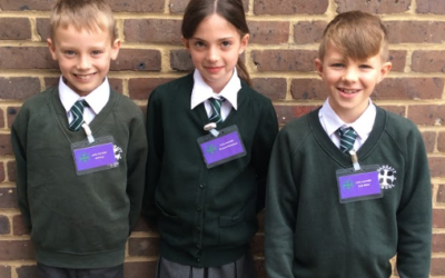 We welcome our new Junior Journalists