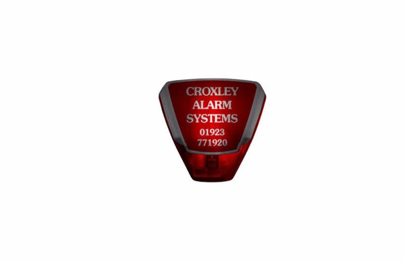 Croxley-Alarm-Systems-Ltd-Sarratt-Village-Website