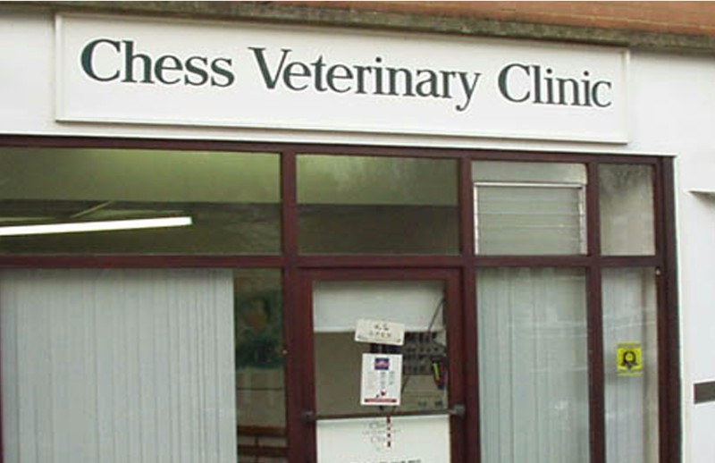 Chess-Veterinary-Clinic-Sarratt-Website-Village