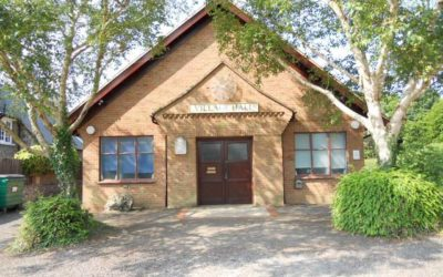 Sarratt Village Hall AGM