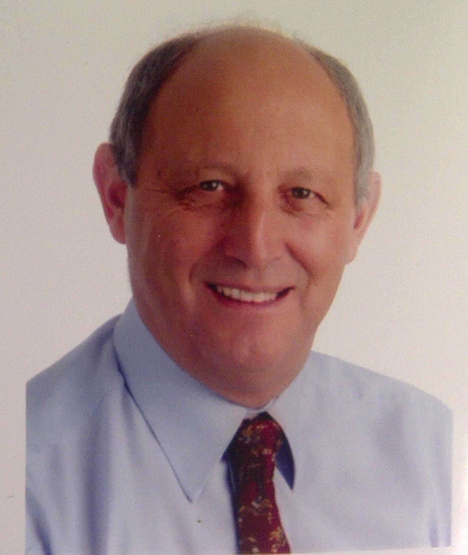 John Rugg