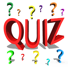 How clever are you??? … Join us for a Quiz and find out!!!