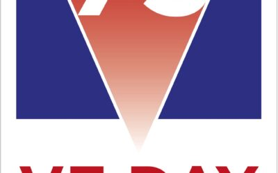 VE DAY 75TH ANNIVERSARY CELEBRATIONS – 8 MAY 2020