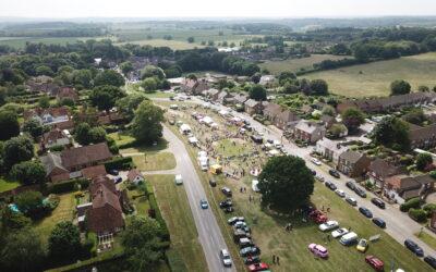 Village Day for 2020 Postponed