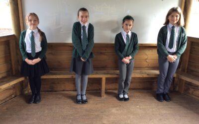 Meet Our New Junior Journalists
