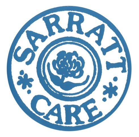 CARE blue logo