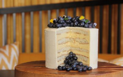 Pancake Cake !! WOW … just in time for Shrove Tuesday!