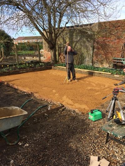 Community garden news